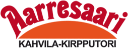 Kirpputori Aarresaari Logo